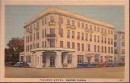 FL Sanford Valdez Hotel