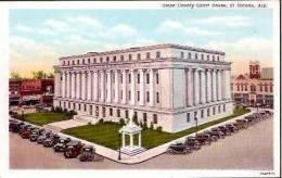 AR El Dorado Union County Court House