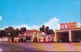 MEX Ixmiquilpan Dobbs Restaurant & Curios