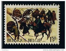 KERSTMIS/NOEL - COB : 1517 - 1969 O - Oblitérés