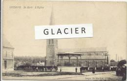 CUERNE - De Kerk - L' Eglise - Impr. St Michel - Kuurne