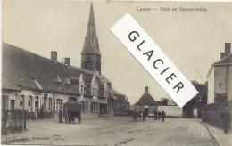 CUERNE - Kerk En Gemeentehuis - Uitg. Depoorter N° 16192 ( Star ) - Kuurne