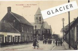 VIVE-ST-ELOI - Waregem - Rue De L' Eglise - Kerkstraat - Waregem