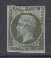 France N° 11 Neuf * - 1853-1860 Napoléon III