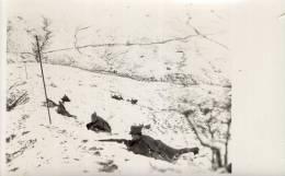 MANOVRE DI GUERRA      WAR MILITARE  FORMATO PICCOLO  LOTTO L88 - Manovre