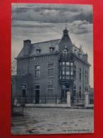 "Pk Lanaken, "" A. Smeets, Apotheker "" Gelopen Kaart  1908 - Lanaken"