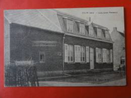 "Pk Dilsen-Stokkem  / Elen "" Eelen, Louis Smets Residentie "" Gelopen Kaart 1927 - Dilsen-Stokkem"