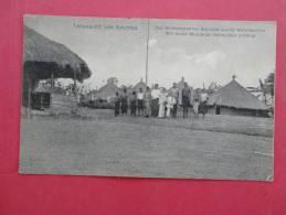 Teilansicht Von Ndumga  1911 Missionar ---1913 Cancel US Stamp--  Ref 856 - Missions
