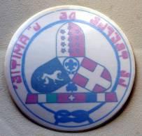 Autocallant, Scouts, Scoutisme, Scouts De France, Eclaireurs - Scoutisme