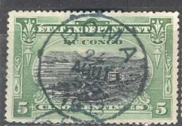 3Bc-711: BOMA - Belgisch-Kongo