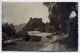 Espagne--près Grenade--LANJARON-- Castello De Los Moros  ,cpsm  9 X 14   N° ???? éd   ????? - Espagne