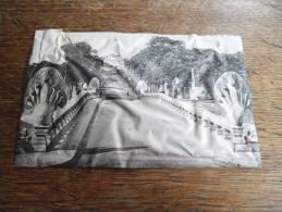 CPA Du Cambodge - Phnom Penh - Pont Des Nagas (Serpents Polycéphales) - Cambodge