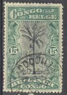 3Bc-705: COQUIHATVILLE - Belgisch-Kongo