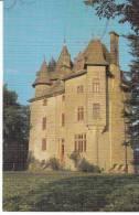 Rosiers D'Egletons - Le Château De Maumont - Egletons