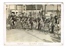 Photo Documents : Salon Du Cycle De Gand - Fédération Nationale Des Détaillants Du Cycle - Wielrennen
