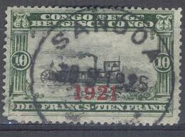 3Bc-695: N° 94: SANDOA * - Belgisch-Kongo
