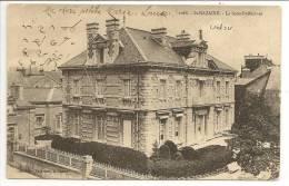 44 - St-NAZAIRE - La Sous-Préfecture - Coll. Delaveau N° 1068 - Saint Nazaire