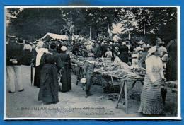 44 - SAINT MARS La JAILLE -- .... Agricole , Visite Des Produits - état . - Other Municipalities