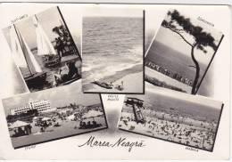Romania ; Black Sea ; Postcard - Roemenië