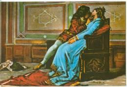 Italy, Francesca Da Rimini, Unused Postcard [13770] - Rimini