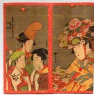 ZE-JAPON-Pochette Porte Courrier Carton - Andere