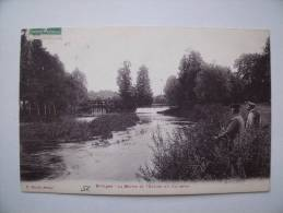 BOLOGNE (52): Carte Postale La Marne Et L'Ecluse Du Colleron - Sonstige Gemeinden