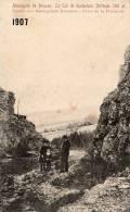 CPA Fete De La Montagne De Beaune Col De Rochetain  1907 - Beaune