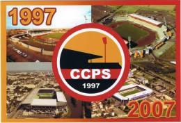Carte De Membre Du CCPS (tirage 250 Exemplaires) TBE - Fútbol