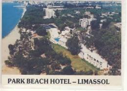 CHYPRE, CYPRUS - LIMASSOL - Park BEACH HOTEL, # 960; - Cyprus