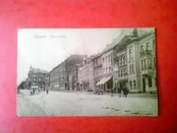 BASTOGNE 1926 - Bertogne