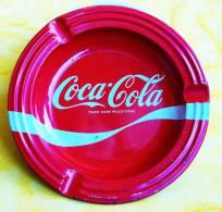 Cendrier / Coca-cola / 1970 - Ashtrays