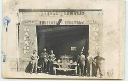 Garage Terminus - Automobile Citroën - Otros