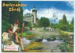 C.P.M. SWIERADOW  ZDROJ - Polen