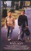 Rain Man     °°°°°  Hoffman Cruise - Dramma