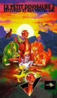 Le Petit Dinosaure 2 °°° Petit Pied Et Son Nouvel Ami - Enfants & Famille