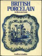 British Porcelain An Illustrated Guide - Livres, BD, Revues