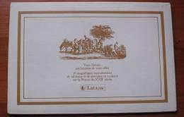Lot De 15 Reproductions De Tableaux Et Gravures Sur La France Du XVIIIè Siècle - Otros