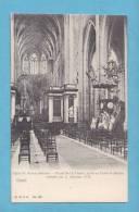 GAND-GENT -Eglise St Bavon Interieur -non Circulée   - Edit.h.n à A N° 693. -(scan Recto-verso) - Gent