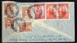 Argentina VIA CONDOR Pampa Del Infierno 1938 !! (za6) - Argentina