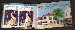 Turks & Caicos Islands - Silver Jubilee - 1977 MNH/** - Turks- En Caicoseilanden