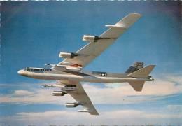 BOEING B52 STRATOFORTRESS - 1946-....: Moderne