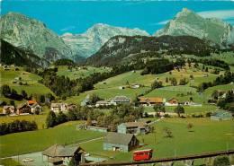UNTERWASSER OBERTOGGENBURG - SG St. Gallen