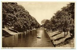 HYTHE : THE CANAL - England