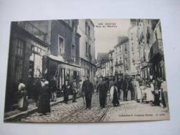 649- NANTES - Rue Du Marchix - Nantes