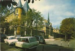 NEUILLY SUR SEINE - Le Lycée Pasteur - Neuilly Sur Seine