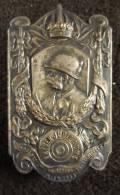M01160 Autriche, Osterreich, Austria, Kaiser Jubiläums, Wien 1909, Joseph II De Profil (2 G.) - Jetons & Médailles