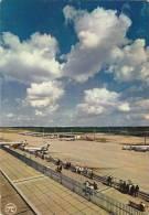 Aeroport De PARIS-ORLY - Les Terrasses D' Orly Sud - Aerodromi