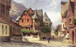 Das Alte Haus Im - Bacharach