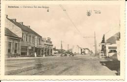 ANDERLUES  CARREFOUR  ROI DES BELGES - Anderlues