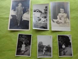 Photos De Familles- Fillette-garconnet-bebe- - Photos